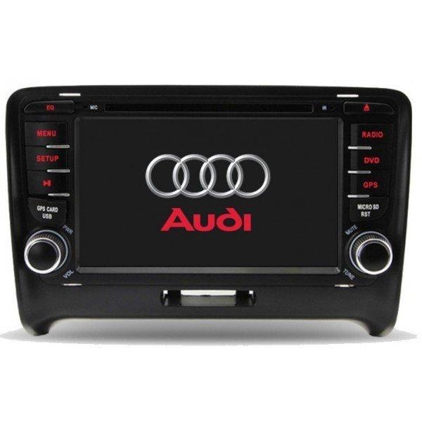 GPS Android Audi TT