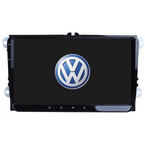 PS Android 9,0 OCTA CORE 4GB RAM Volkswagen / Seat / Skoda