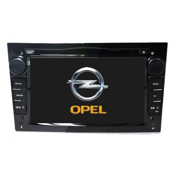 GPS Android 9,0 OCTA CORE 4GB RAM OPEL TR2696