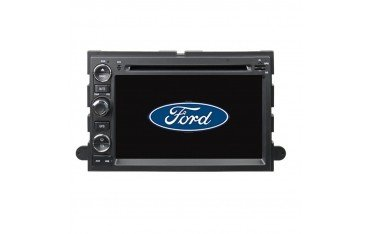 Special head unit for Ford Edge with Android TR2700