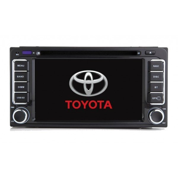GPS Android TOYOTA