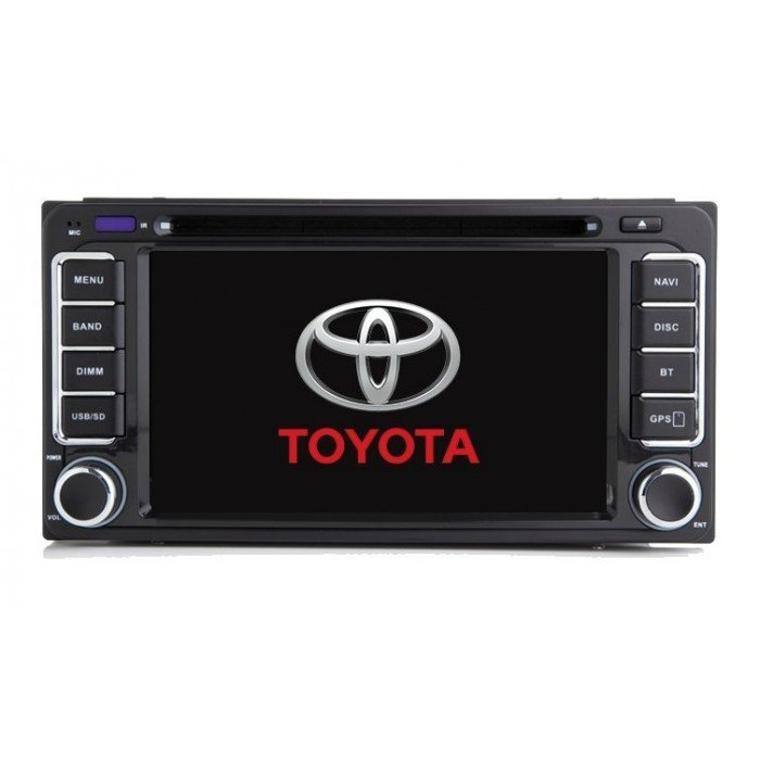 Android TOYOTA