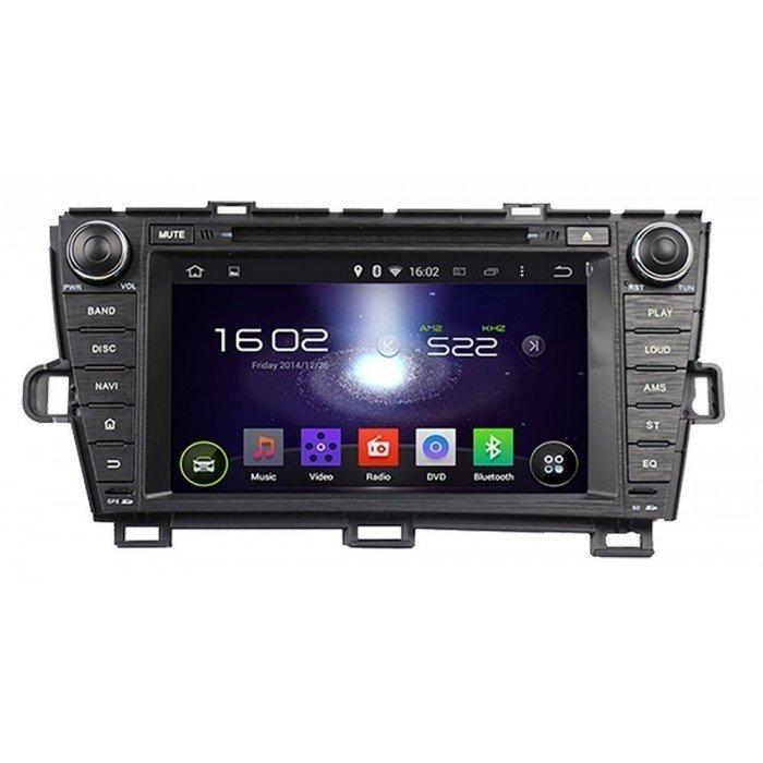 Radio GPS Toyota Prius ANDROID head unit TR2739