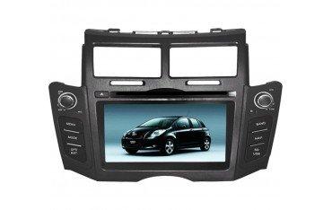 Radio pantalla específica Toyota Yaris GPS Android TR2746