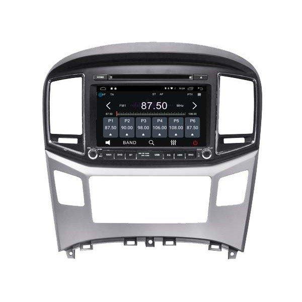 GPS Hyundai H1