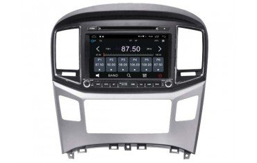 Radio navigation system for Hyundai H1 with GPS ANDROID TR2753