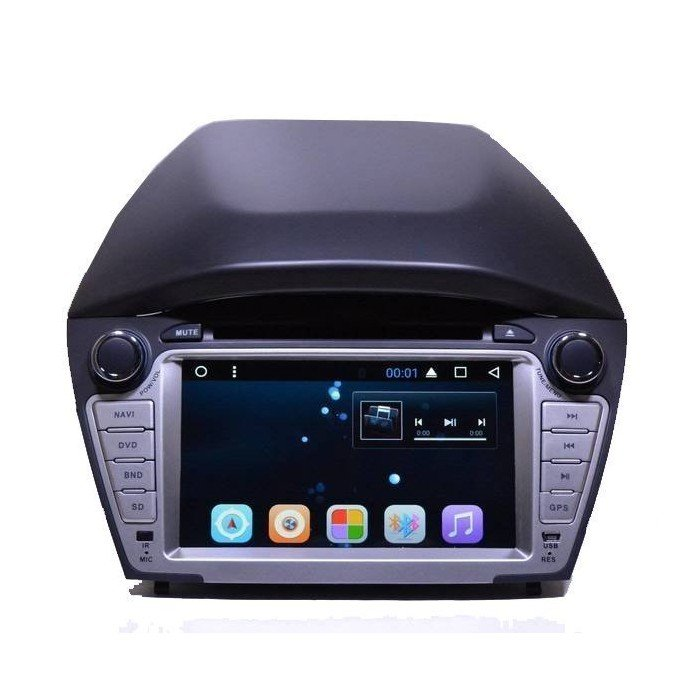 Hyundai IX35 / Tucson android