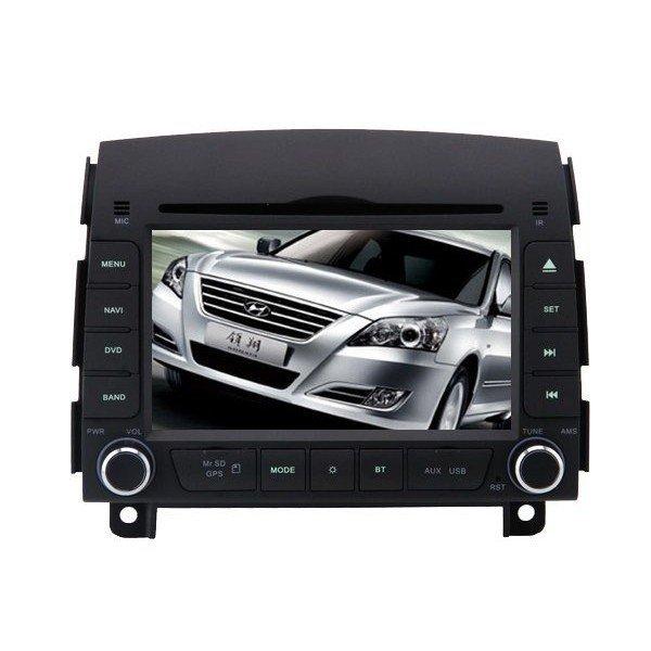 pantalla Hyundai Sonata