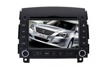 gps Hyundai Sonata