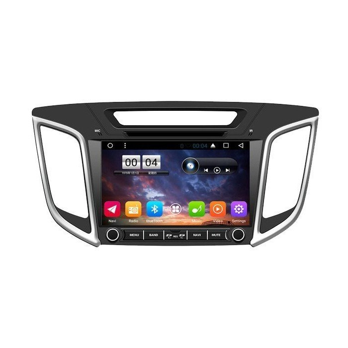 Special head unit Hyundai IX25 with GPS ANDROID TR2770