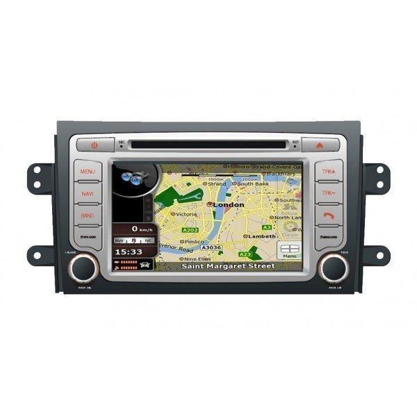 GPS Suzuki SX4 / S-Cross