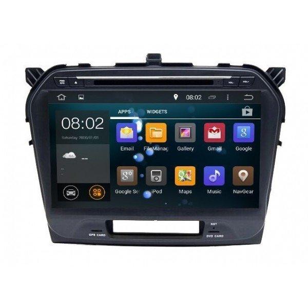 GPS Suzuki Vitara desde 2016