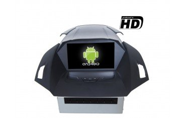 Special head unit Ford Kuga with GPS ANDROID TR1855