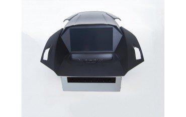 pantalla coche Ford Kuga
