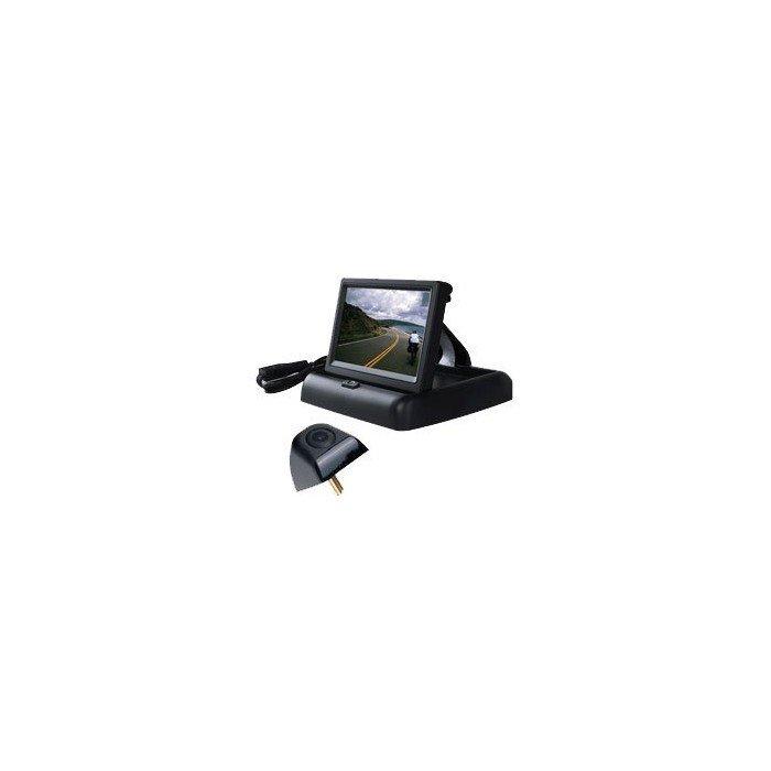 Kit screew camera + 4,3 inc LCD REF: TR1004