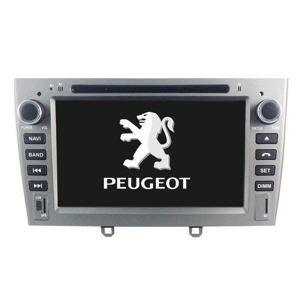 GPS Android Peugeot 308