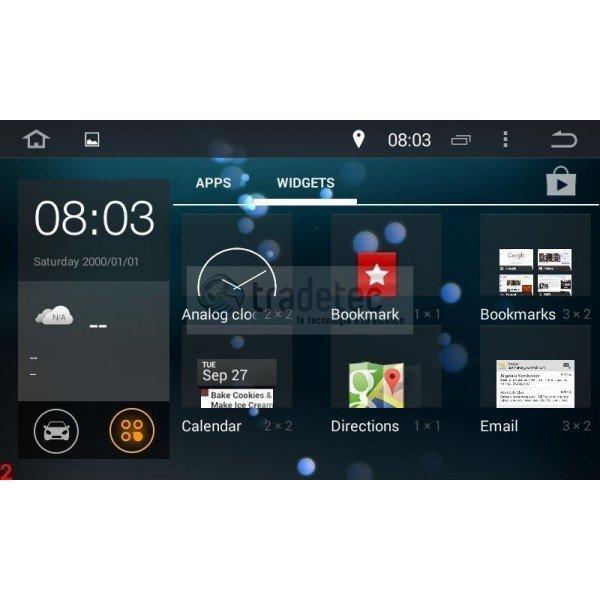 Kia Rio 2018 Android