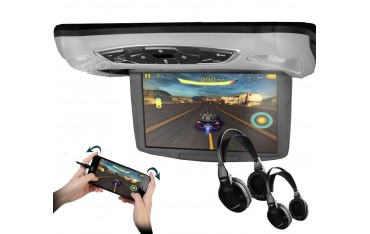 LCD car roof monitor 10.1 inch