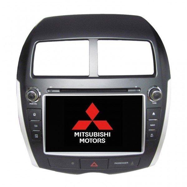 GPS Android 9,0 OCTA CORE 4GB RAM  Mitsubishi ASX / Aircross REF:TR2870