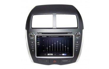 GPS  Aircross