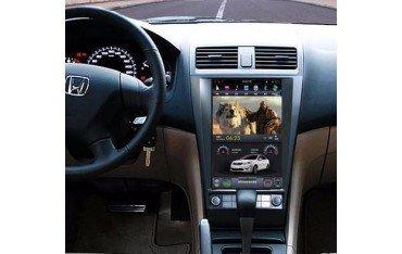 ANDROID TESLA STYLE Honda Accord