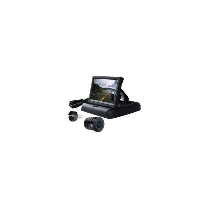 Kit camera + 4,3 inc LCD REF: TR1005