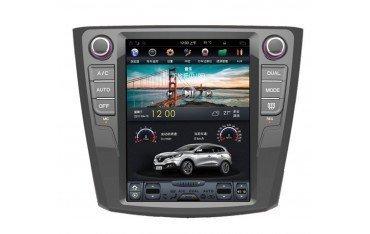 Radio GPS head unit Tesla style Renault Kadjar ANDROID TR2894