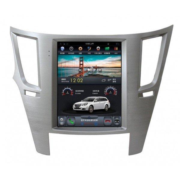 gps Subaru Legacy