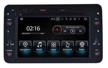 GPS Alfa Romeo 159 brera