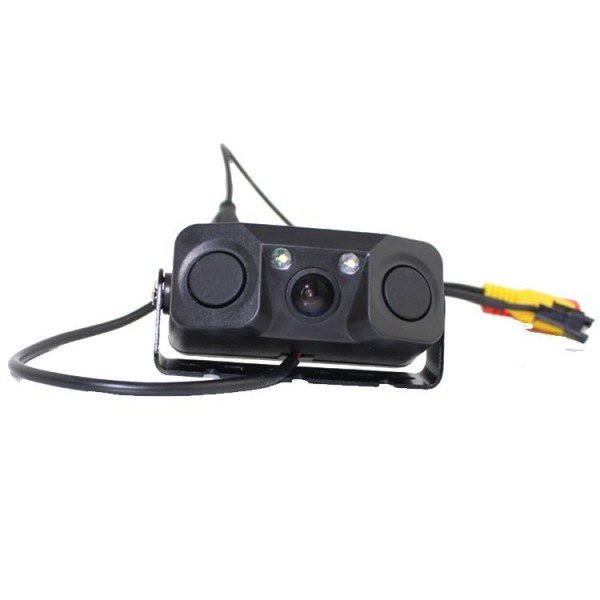 Rear camera with parking sensors REF: TR2929