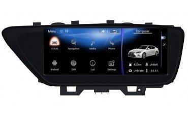 GPS head unit 10,25 inch GPS Lexus ES ANDROID | Tradetec