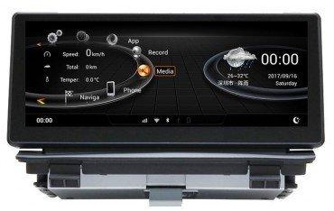 GPS Android 4G LTE 9 pulgadas Audi Q3 REF:TR2936