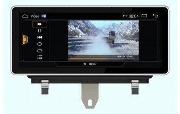 GPS Android 4G LTE 9 pulgadas Audi Q3