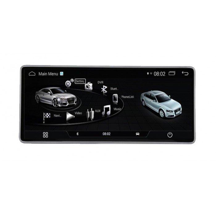 GPS Android 4G LTE Audi A3 8V sim reader