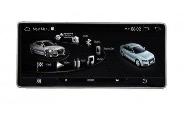 GPS Android 4G LTE Audi A3 8V pantalla 9 TR2941
