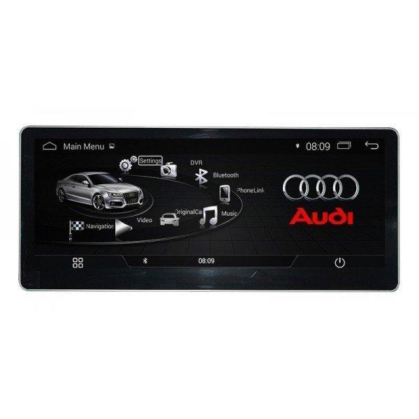 Audi Q7 gps
