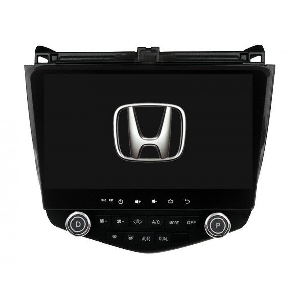 Honda Accord 2003 2004 2005 2006 2007 android