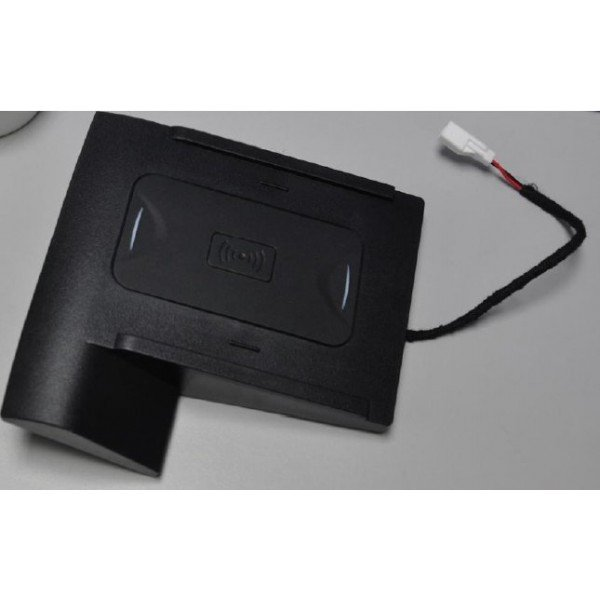 Wireless charger VW Golf 7 Ref: TR2955
