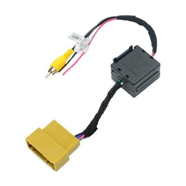 Cable conexión cámara para VW RNS 315/510/810/850 REF: TR2973