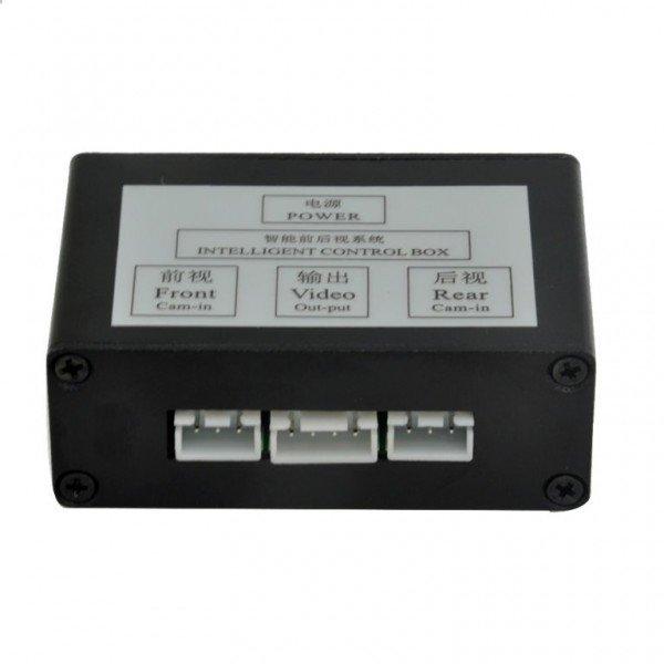 Módulo control cámara delantera / trasera REF: TR2974
