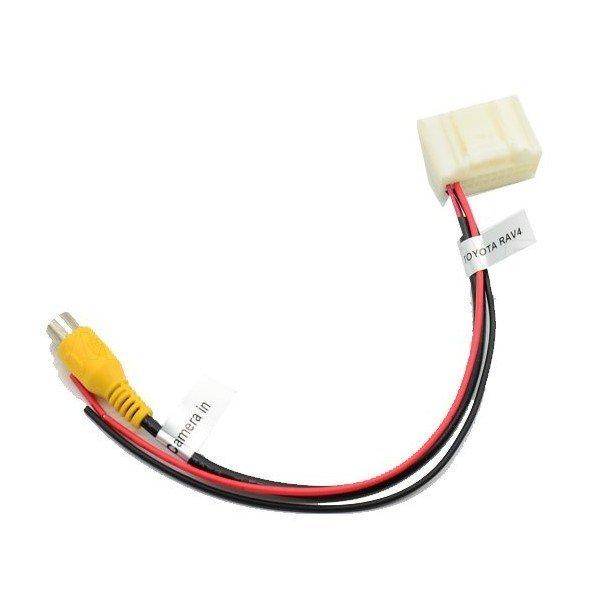 Cable conexión cámara para RAV4 REF: TR2978