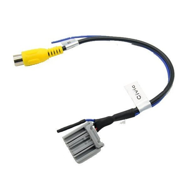 Camera connector cable for Honda Civic REF: TR2980