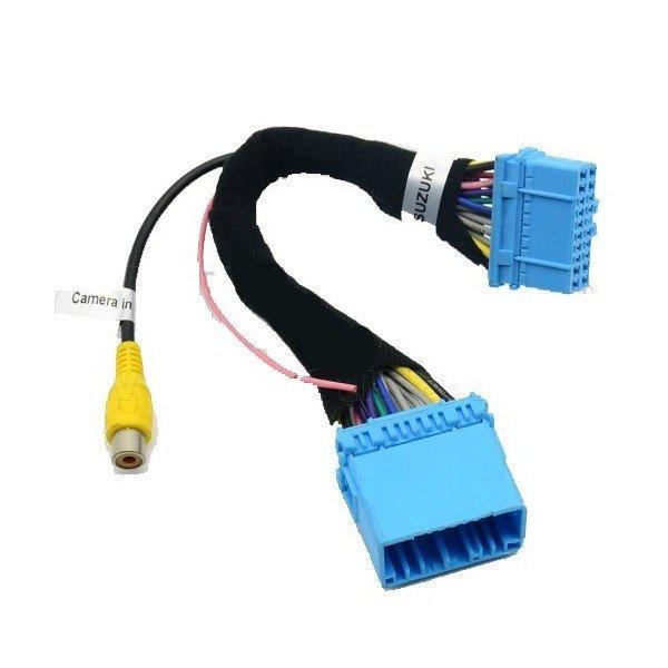 Cable conexión cámara para Suzuki / Skoda TR2985