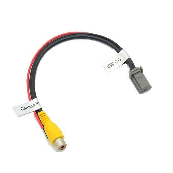 Camera connector cable for Volkswagen REF: TR2986