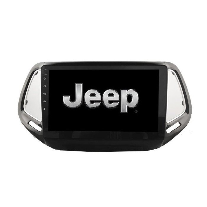 Jeep Compass android