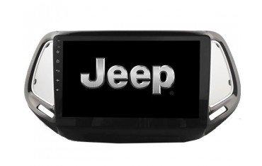 Jeep Compass gps
