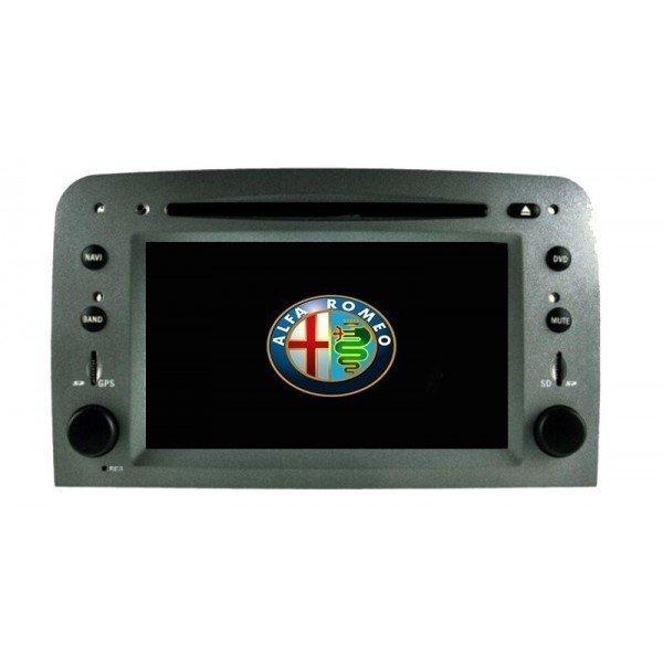 Alfa Romeo 147 / GT Android