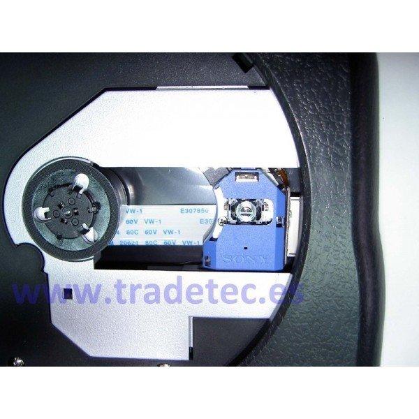 Parasoles con LCD