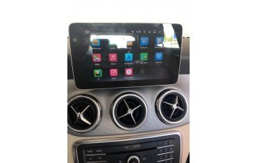 Mercedes A / B / CLA / GLA / G ANDROID