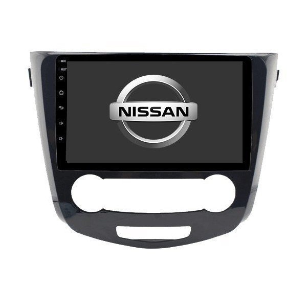 Nissan Qashqai / Xtrail android